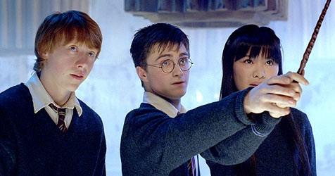 Funfter Teil Harry Potter Und Der Orden Des Phonix Krone At
