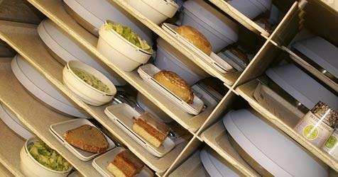 (Bild: Nutrition Day in European Hospitals)