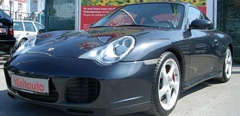 (Bild: Porsche Inter AutoGmbH)