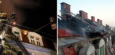 (Bild: ÖRK, Feuerwehr Graz)