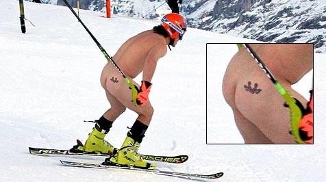 olympia star nackt