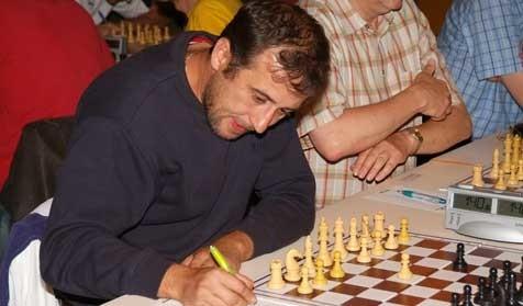 (Bild: Schachclub Schwarzach)