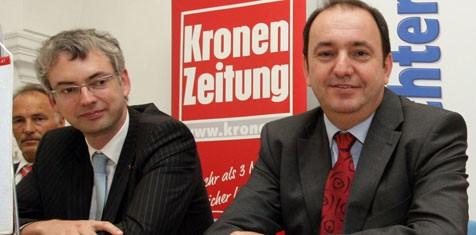 (Bild: Horst Einöder)