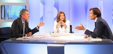 (Bild: ORF-Photographie)