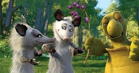 (Bild: (c) DreamWorks Animation 2006)