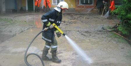 (Bild: Feuerwehr Maria Neustift)