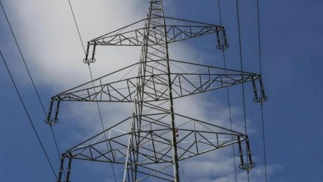 380-kV: Stein des Anstoßes