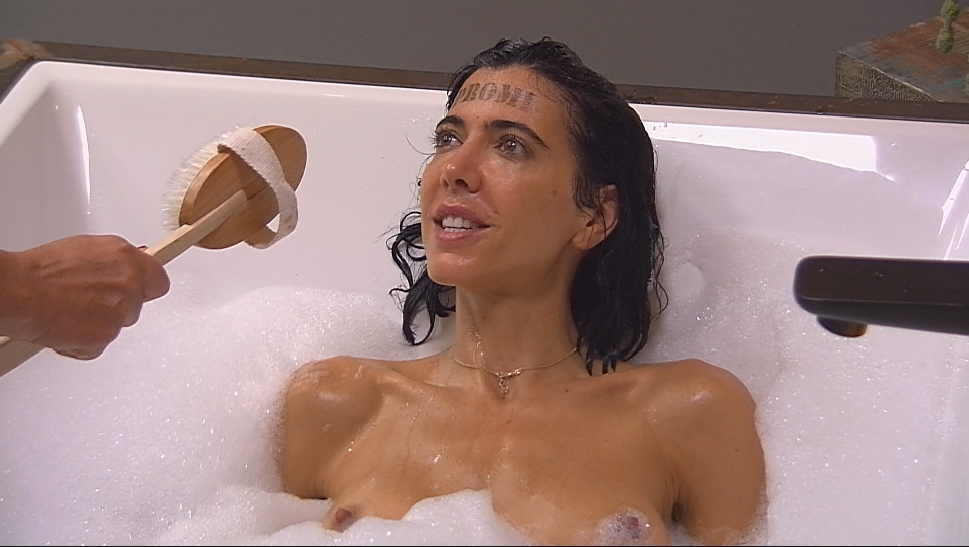 Bilder nackt claudia obert Claudia Obert