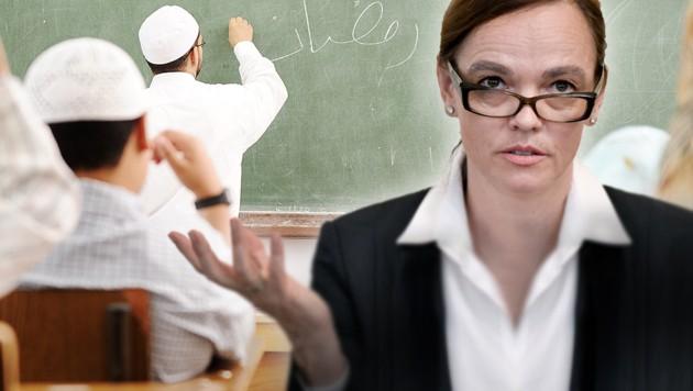 SPÖ-Bildungsministerin Sonja Hammerschmid
