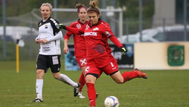 Nadine Prohaska