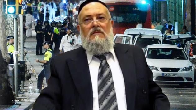 rabbiner.at