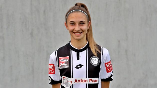 Katharina Naschenweng (Bild: GEPA)