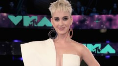 Katy Perry (Bild: 2017 Getty Images)