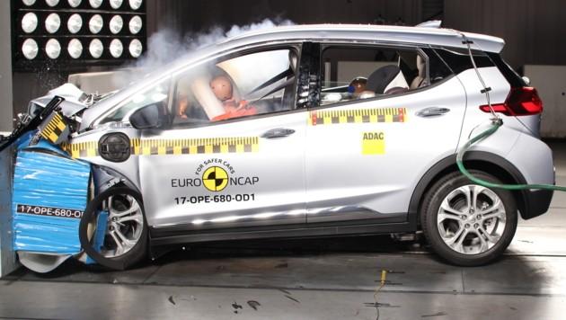 (Bild: Euro NCAP)