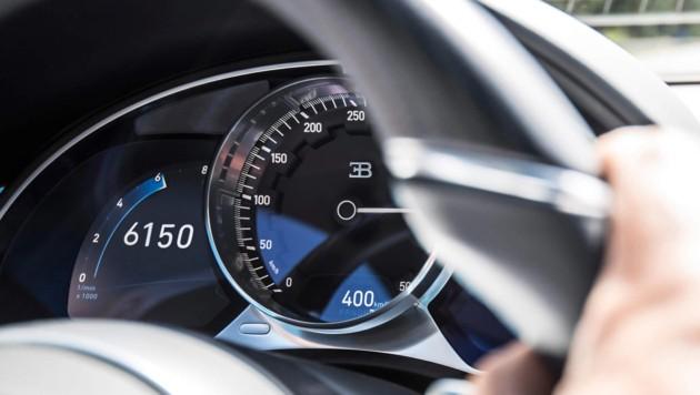 (Bild: Bugatti)