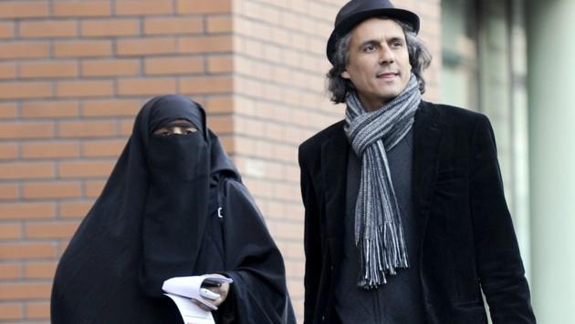 Rachid Nekkaz (Bild: AFP)
