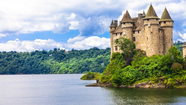 Chateau de Val (Bild: stock.adobe.com)