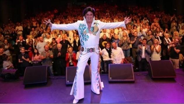 Könnte seine Fans umarmen: Rusty im Republic (Bild: Rusty Management International)