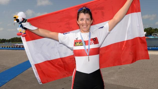 Magdalena Lobnig (Bild: ÖRV)