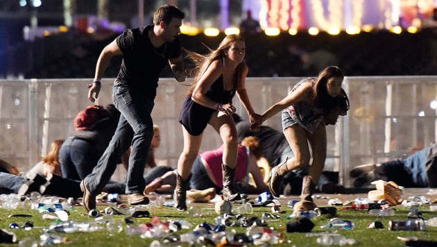 (Bild: APA/AFP/GETTY IMAGES/David Becker)