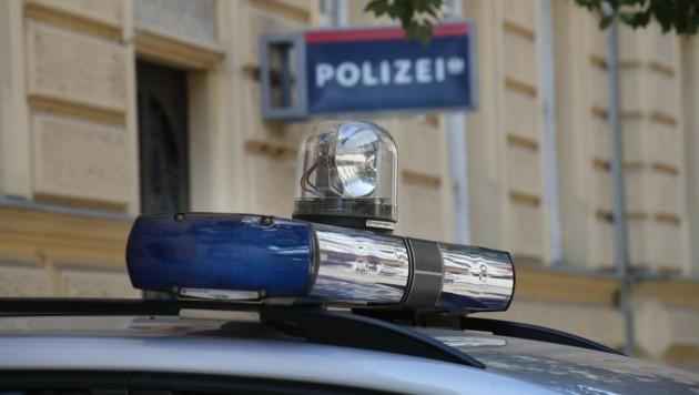 Die Polizei fahndet in Linz nach einem brutalen Sex-Täter, der eine Frau vergewaltigt hat. (Bild: Juergen Radspieler)
