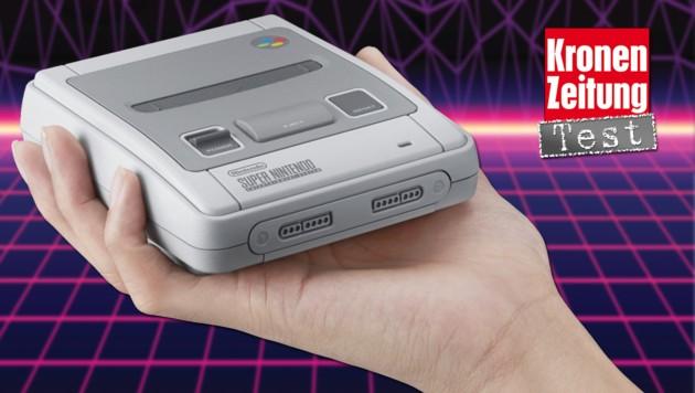 (Bild: Nintendo, thinkstockphotos.de, krone.at-Grafik)