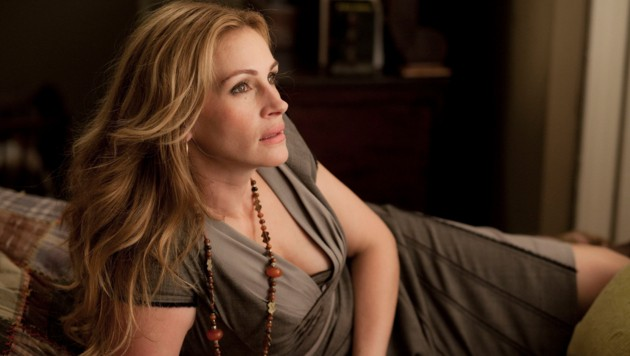 """Julia Roberts in """"Eat Pray Love"""" (2010) (Bild: Hollywood Picture Press/face to)"""