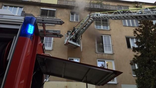 (Bild: Feuerwehr St.Pölten-Stadt)