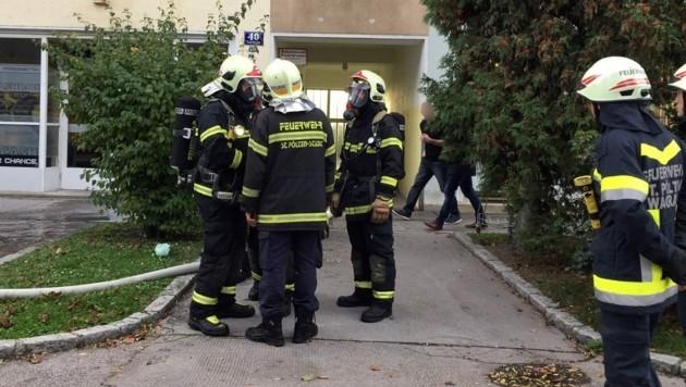 (Bild: Feuerwehr St. Pölten-Stadt)