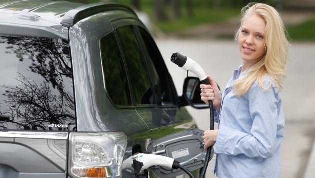 Die größten Einsparungen erhofft sich das Land bei Autos (Bild: Martin A. Jöchl)