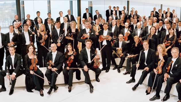 (Bild: Steirischer Musikverein/Andreas)