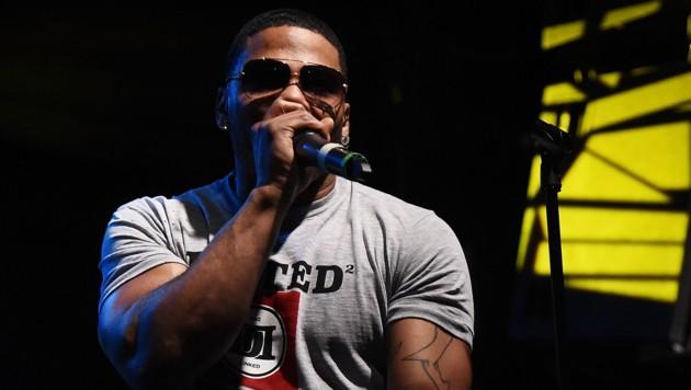 Nelly (Bild: AFP)