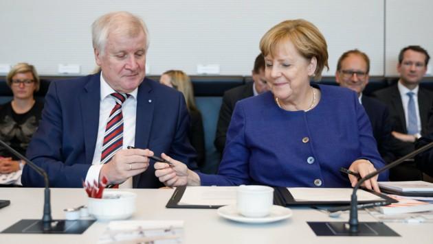(Bild: APA/Tobias Koch)