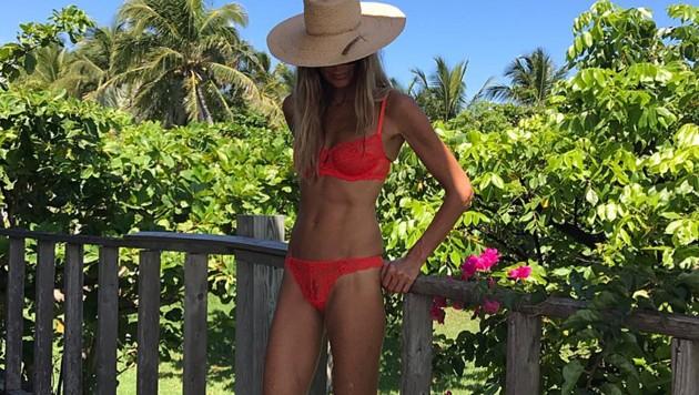 Elle Macpherson (Bild: instagram.com/ellemacphersonofficial)