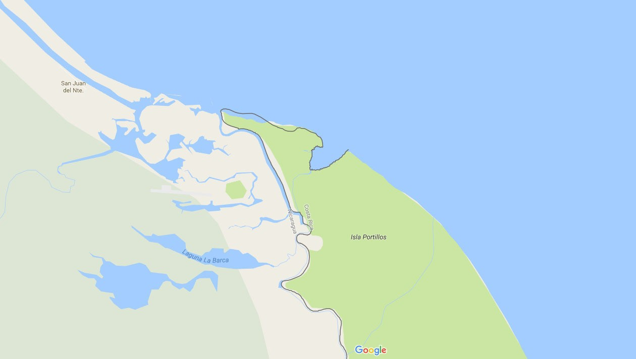 Wenn Karten lügen: Grenzkonflikte auf Google Maps   krone.at