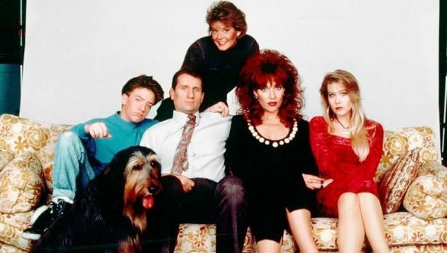 """""""Buck"""" in """"Eine schrecklich nette Familie"""" (Bild: Fox)"""