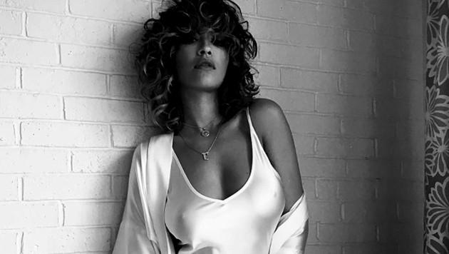 Rita Ora (Bild: instagram.com/ritaora)