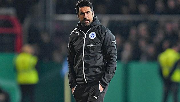 Ismail Atalan (Bild: AFP)