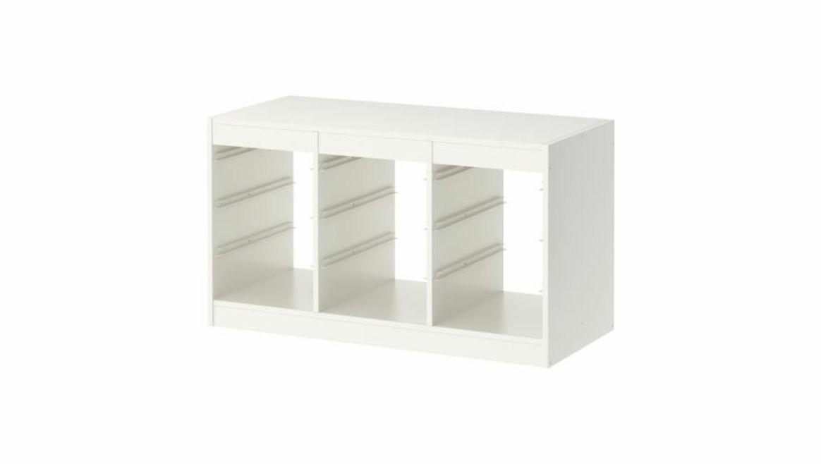 Ikea Hack: Verwandeln Sie das Billy Bücherregal in einen