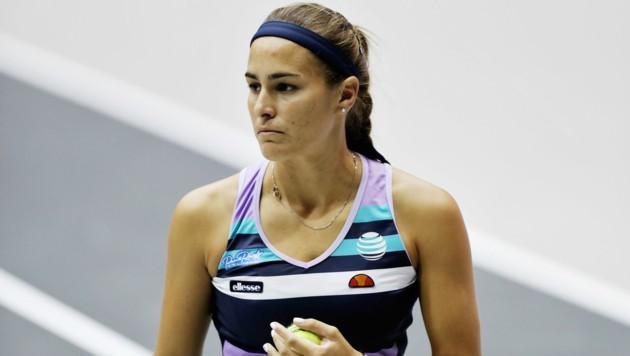Monica Puig (Bild: GEPA)