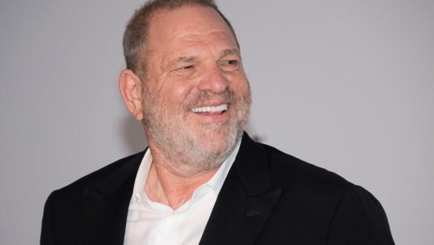 Harvey Weinstein (Bild: AP)