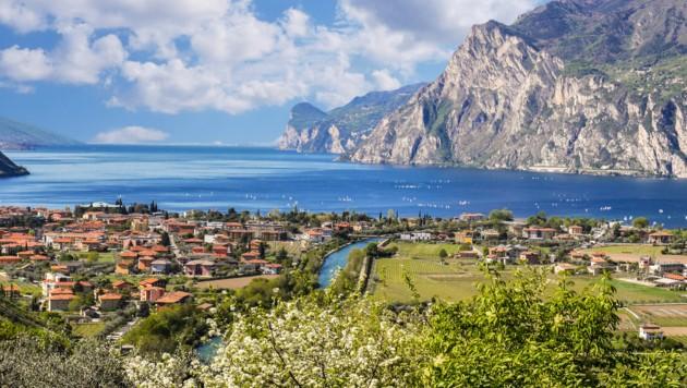 Der Gardasee (Bild: stock.adobe.com)
