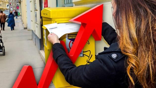 (Bild: Klemens Groh, stock.adobe.com, krone.at-Grafik)