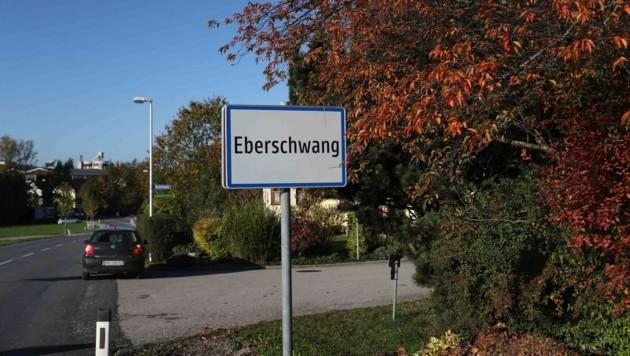 In Eberschwang herrscht Rätselraten, wer der Schlepper sein soll. (Bild: Pressefoto Scharinger © Daniel Scharinger)