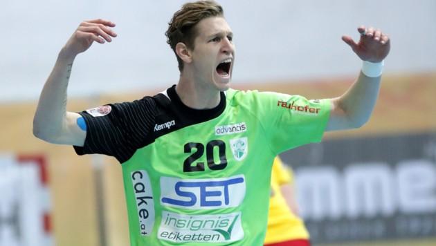 Sebastian Frimmel (Bild: GEPA)