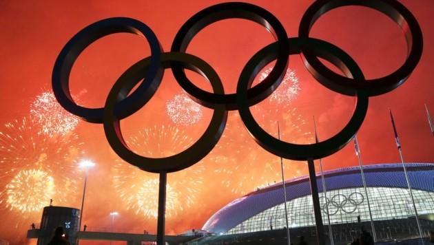 Muay Thai könnte 2028 seine olympische Premiere feiern.