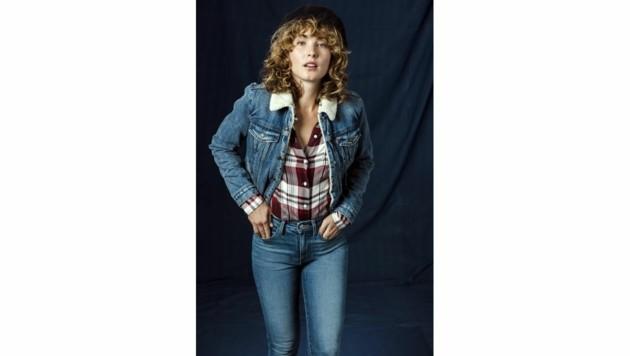 Baumfällerhemden passen perfekt zu Jeans. (Bild: Levi's)