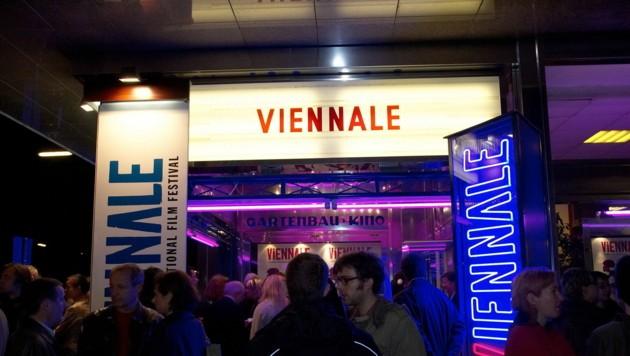 Bereits zum 55. Mal findet die Viennale, das wichtigste Filmfestival Österreichs, heuer statt. (Bild: viennale.at)