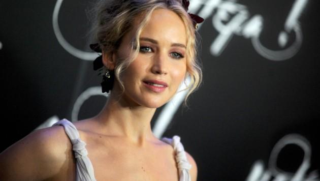 Jennifer Lawrence (Bild: www.PPS.at)