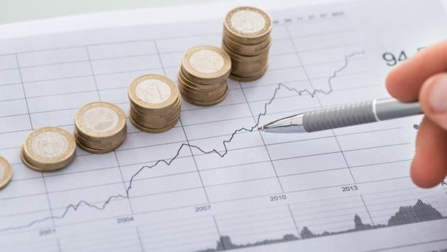 Insgesamt 183 Millionen Euro Schaden entstanden der Republik Österreich durch Cum-Ex-Geschäfte - 75 Millionen Euro sind fix weg. (Bild: stock.adobe.com)
